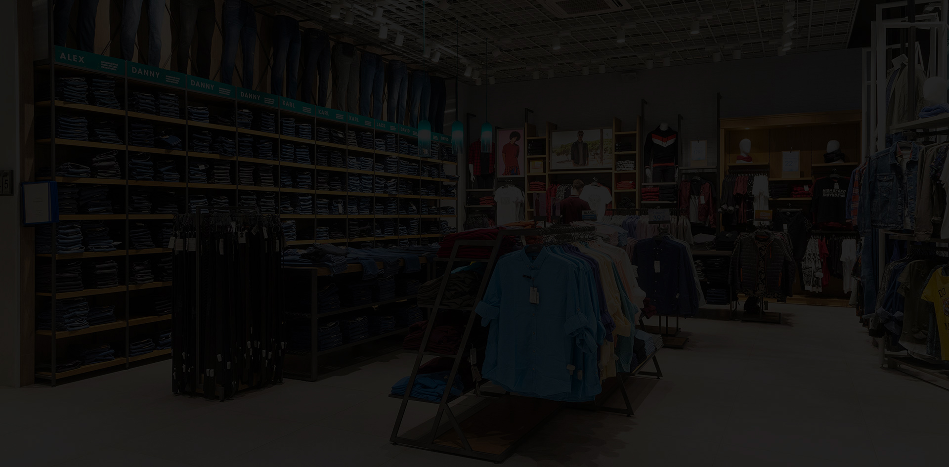 oracle NetSuite erp for retail